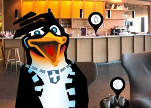 Nordic Choice Hotels – Operation penguin. Klikk for å lese om prosjektet.