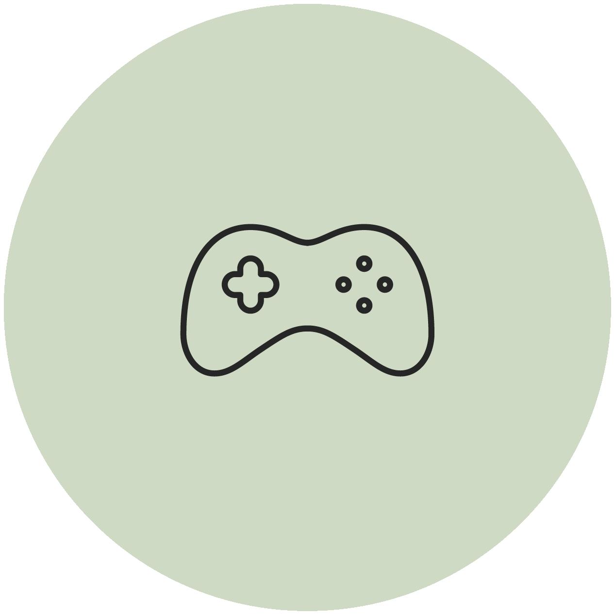 Fem grunner til at spill og gamification virker